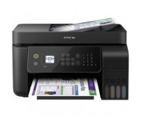 Printer Epson L5190 (Print Scan Copy Fax F4 + Wifi )