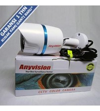 Camera CCTV  AHD Outdoor  1MP Anyvision