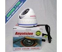 Camera  AHD 1MP Anyvision