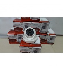 Camera Turbo HD AHD 1mp  Indoor / Outdoor (HIkvision OEM)