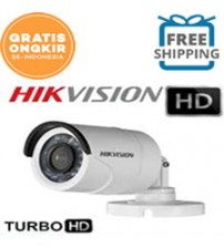 Kamera HIKVISION AHD  720P (1MP) Outdoor  (Original)