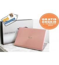 "Asus ZenBook UX303UB-R4011T - RAM 8GB - Intel Core i7-6500U - GT940M-2GB - 13.3"" - Win10 - Rose Gold"