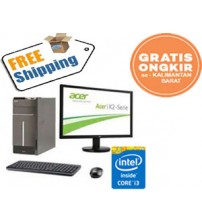PC Builtup Acer ATC 708 Core i3 - 4170
