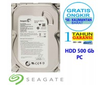 HDD PC 500 Gb Seagate sata 3.5""