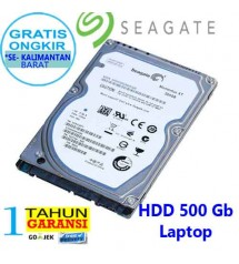 HDD Laptop 500 Gb Seagate Standard sata 2.5""