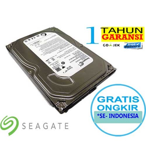 HDD PC 320 Gb Seagate sata 3.5""