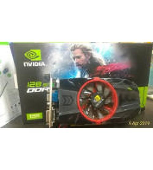 Vga Card Pci Prototype Nvidia Geforce Gt730 2gb 128bit Ddr3