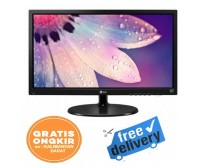 "Led LG 19""    LED Monitor (18.5"" Diagonal)"