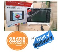 "LCD Monitor  IKEDO 15,6""   (include Tv)"