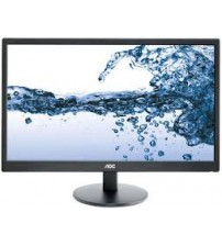 LED 19 inch   AOC  Monitor  -  E970SWN