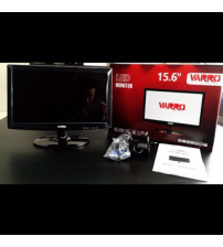 "Lcd Monitor LED 15,6"" VARRO  (new)"