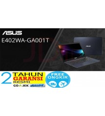Asus  E402wa - AMD E2 | Ram 4gb |  14 inch  | Windows 10 Original