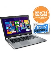 ACER Aspire E5-475G 6006u - core i3 - Ram 4gb (VGA 2gb : Nvidia GeForce® 940MX)  - 14inch