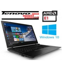Lenovo G40-45  - AMD E1  (Windows 10) - 14 inch