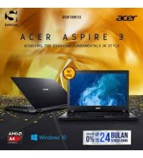ACER Aspire 3 A314- AMD A4 | 14 inch