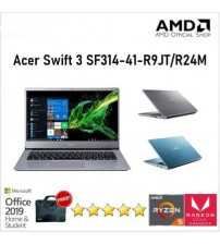 "Acer swift 3 - Ryzen 5 3500u  | 14"" FHD 