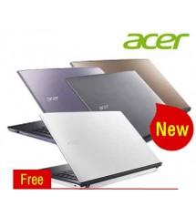 Acer Aspire E5-475G - core i3  (Vga 2gb)  14 inch