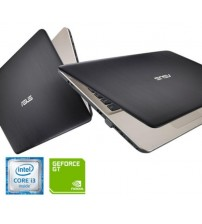Asus X441UV - Core i3 6006u - VGA 2gb : Nvidia GeForce GT920 2GB  - 14 inch