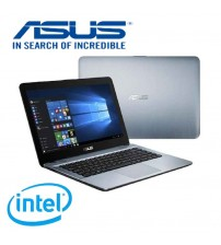 Asus X441SA-BX002D  - Intel N3060 - (SIlver) 14 inch