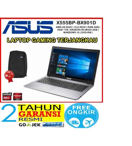 Asus X441BA - AMD A9 | Ram 4gb | Hdd 1 Tb |  Win 10 - 14 inch