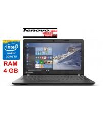 Lenovo IP 100 - Corei3 (Ram 4gb)  14 inch
