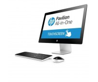 PC All In One HP 20  Intel Cel.Dualcore  (Windows Ori)