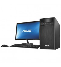 PC Builtup Asus Desktop K31AD-ID026D - Intel Core i3  4170  - Layar 18,5""