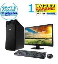 PC Builtup Acer ATC 707 Dualcore G3260