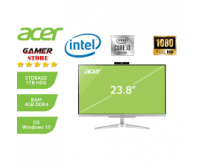 "PC All In One Acer C24 - 960 - Corei3   |  23.8"" Inch"