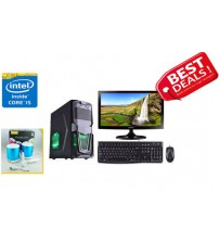Paket  PC Kantor 5 - Intel Core i5 2500 - 3,7ghz (Sandy Bridge)