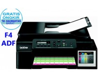 Printer Brother T700W  -  Print | scan |  copy |  F4 | ADF | wireless