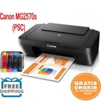 Printer Canon MG2570s (Print scan copy)