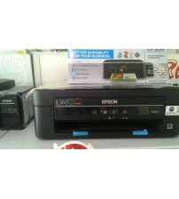 Printer Epson L360 (Print Scan Copy A4)