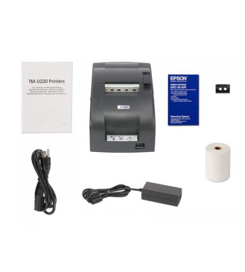 Printer Epson L120 (Print A4)