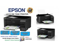 Printer Epson L3110  (Print Scan Copy A4)