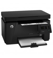 Printer HP LASERJET M125a (Print A4) Monochrome