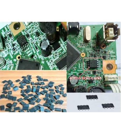 Service Printer Canon/ Epson L series :  Absorber Full   Flash/ganti ic eeprom   Error 5100/B200/5B02   Paper jam   ngk bisa print    Ngk mau hidup/nyala   Warna macet   kedip2   Scanner error   ganti printhead dll..