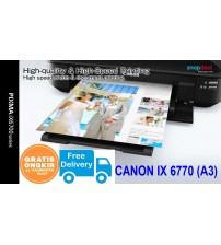 Printer Canon IX 6770 (A3) Print