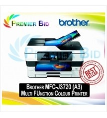 Printer Brother MFC 3720 (A3) Multifungsi (Print Scan Copy A3)