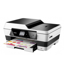 Printer Brother MFC 3520 (A3) Multifungsi (Print Scan Copy A3)
