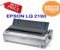 Printer EPSON LQ 2190  Dot Matriks (A3)