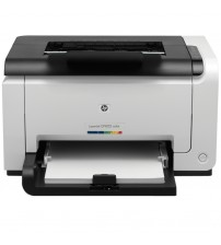 Printer  HP LaserJet Pro CP1025 Colour    (A4)