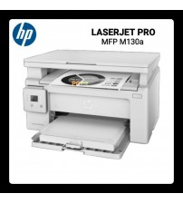 Printer HP LASERJET M130a (Print Scan Copy A4) Monochrome