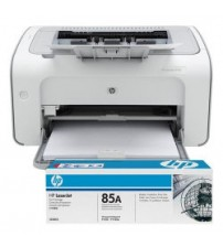 Printer HP Laserjet Mono P1102 (Print A4)