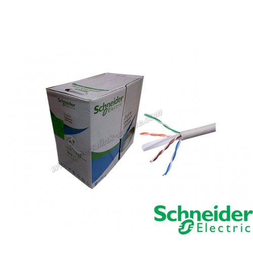 Kabel UTP Cat 6 Schneider Digilink
