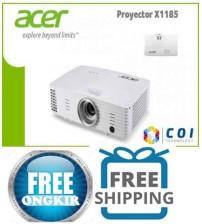 Proyektor Acer X1185PG  (SVGA)