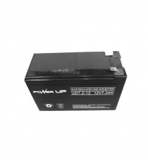 Baterai UPS Powerup 12v-7,2 AH