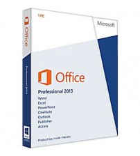 Microsoft Office  2013   Profesional Original