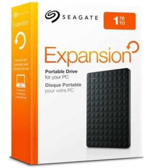 HDD Eksternal  1 Tb Seagate Expansion