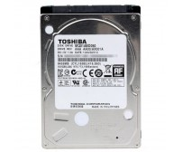 HDD Laptop 500 Gb Toshiba sata 2.5""